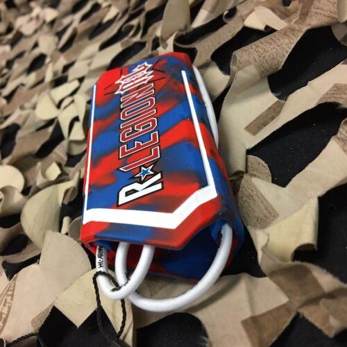 Russian Legion NEW HK Army Ball Breaker 2.0 Barrel Cover Sock Plug Condom