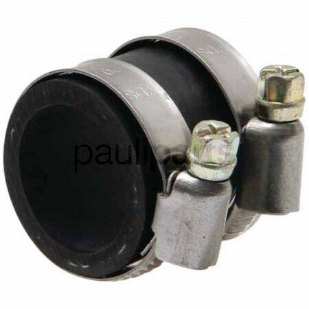 zwischen Wasserpumpe u Massey Ferguson Schlauch 158 158F Thermostat