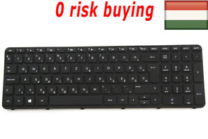 For-HP-Pavilion-15-N-15-N000sh-15-E-15-E010sh-15-G000-Keyboard-Hungarian-Magyar