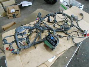 Honda GL1500 GL 1500 Gold Wing 1988 88 main wiring harness loom fuse box |  eBayeBay