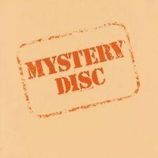 FRANK ZAPPA - MYSTERY DISC  CD  35 TRACKS ROCK & POP  NEU