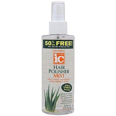 Fantasia IC Hair Polisher Mist Spray 6oz