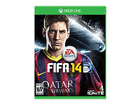 FIFA 14 Microsoft Xbox One, 2013  - $0.99