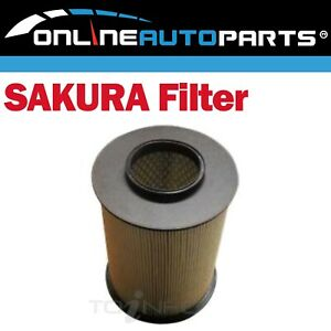 Sakura Air Filter Cleaner suits Ford Focus LT LV 4cyl D4204T 2.0L 2007~2011