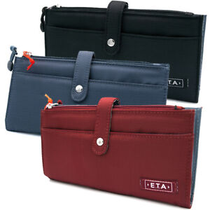 E-T-A-by-Rosetti-Santa-Fe-Everyday-Travel-Wallet-RFID-Protection-Card-Case-45