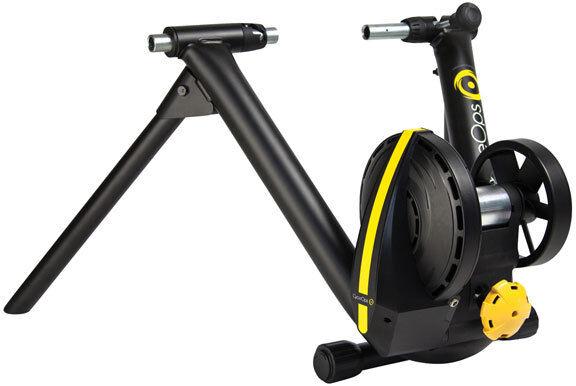CycleOps Magnus Smart Bicycle Bike Indoor Trainer blueeetooth Ant+