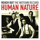 Reach out The Motown Record 2005 Human Nature CD