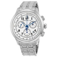 Brooklyn Prince Swiss Quartz Men's Watch