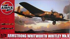 Airfix 1/72 A08016 Armstrong Whitworth Whitley Mk. V Kit Modello