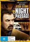 Jesse Stone - Night Passage (DVD, 2017)