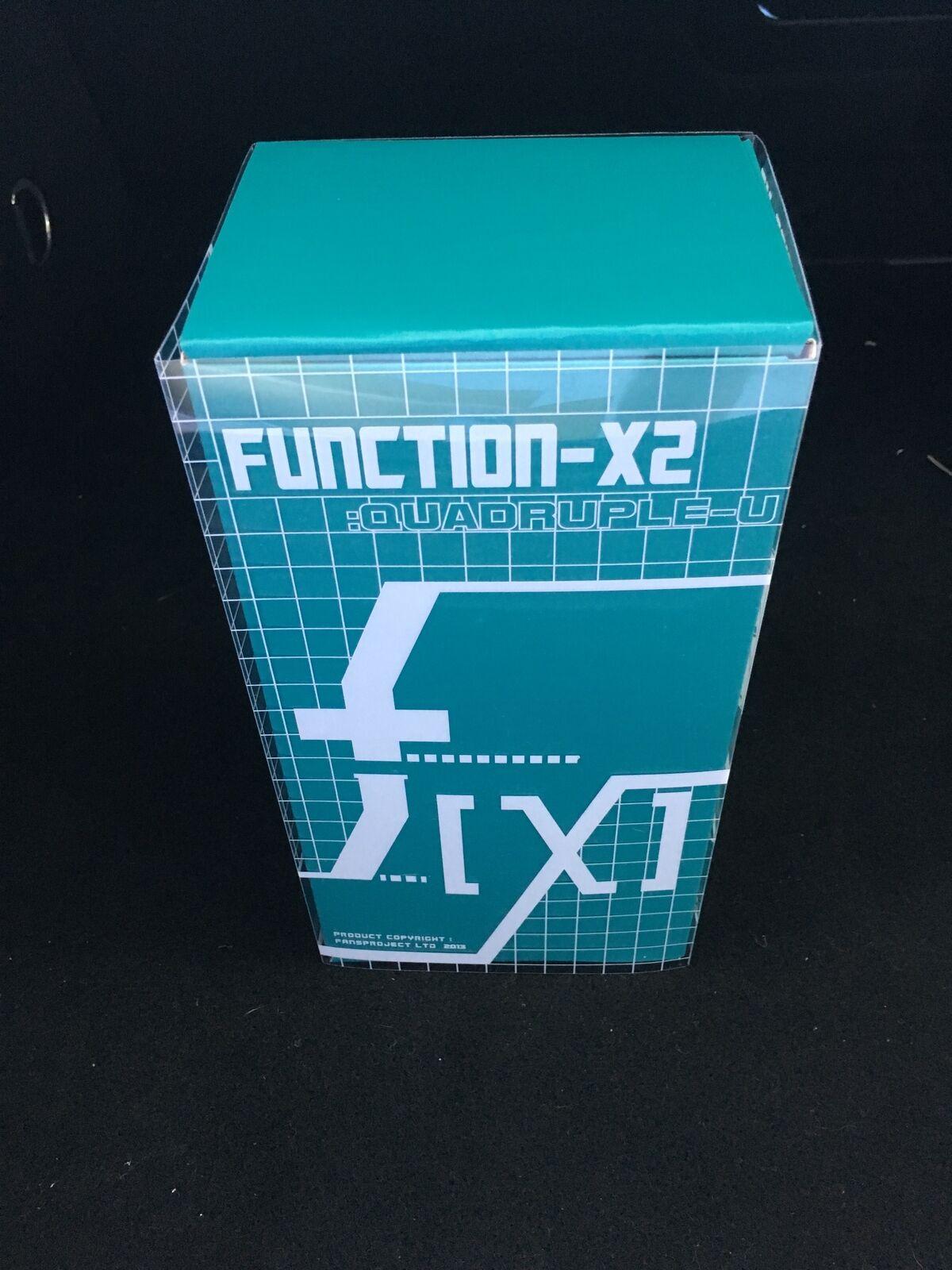 FansProject  diverdeimentoction-X X-2 Quadruple U  sconto online di vendita
