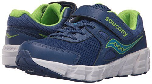 Saucony Boys Vortex a//C Sneaker Pick SZ//Color.