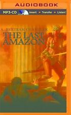 John Grimes: The Last Amazon 14 by A. Bertram Chandler (2016, MP3 CD,...