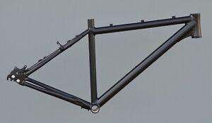 Trekkingrad-TWINROAD-Rohloff-Rahmen-Aluminium-45cm-Black-Edition-28-034-NR759