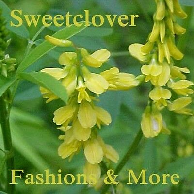 Sweetclover Fashions and More