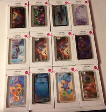 WHOLESALE LOT OF 12 iPhone 4 4s Holographic 3D Case Covers NEW