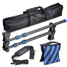 Carbon Fiber Portable Dslr Camera Crane Jib Arm Video Mini Dslr Jib