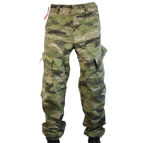 New Truspec ATACS IX Tactical Combat TRU Trousers Ripstop NYCO
