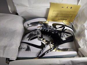 new styles 21f50 90f48 Details about Pass The Torch Jordan 1 Retro Hi Think 16 Kawhi Leonard Shoes