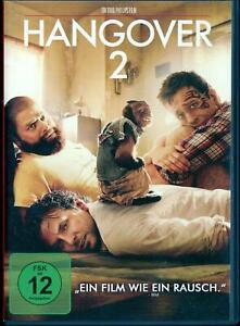 DVD - Hangover 2 - FSK 12