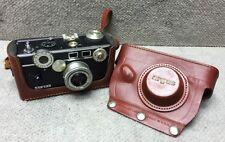 Vintage Argus C3 35mm Film Camera 50 mm f3.5