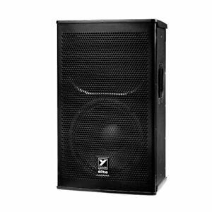 Yorkville EF12P Elite 12 1200 Watt Active Speaker Powered Monitor