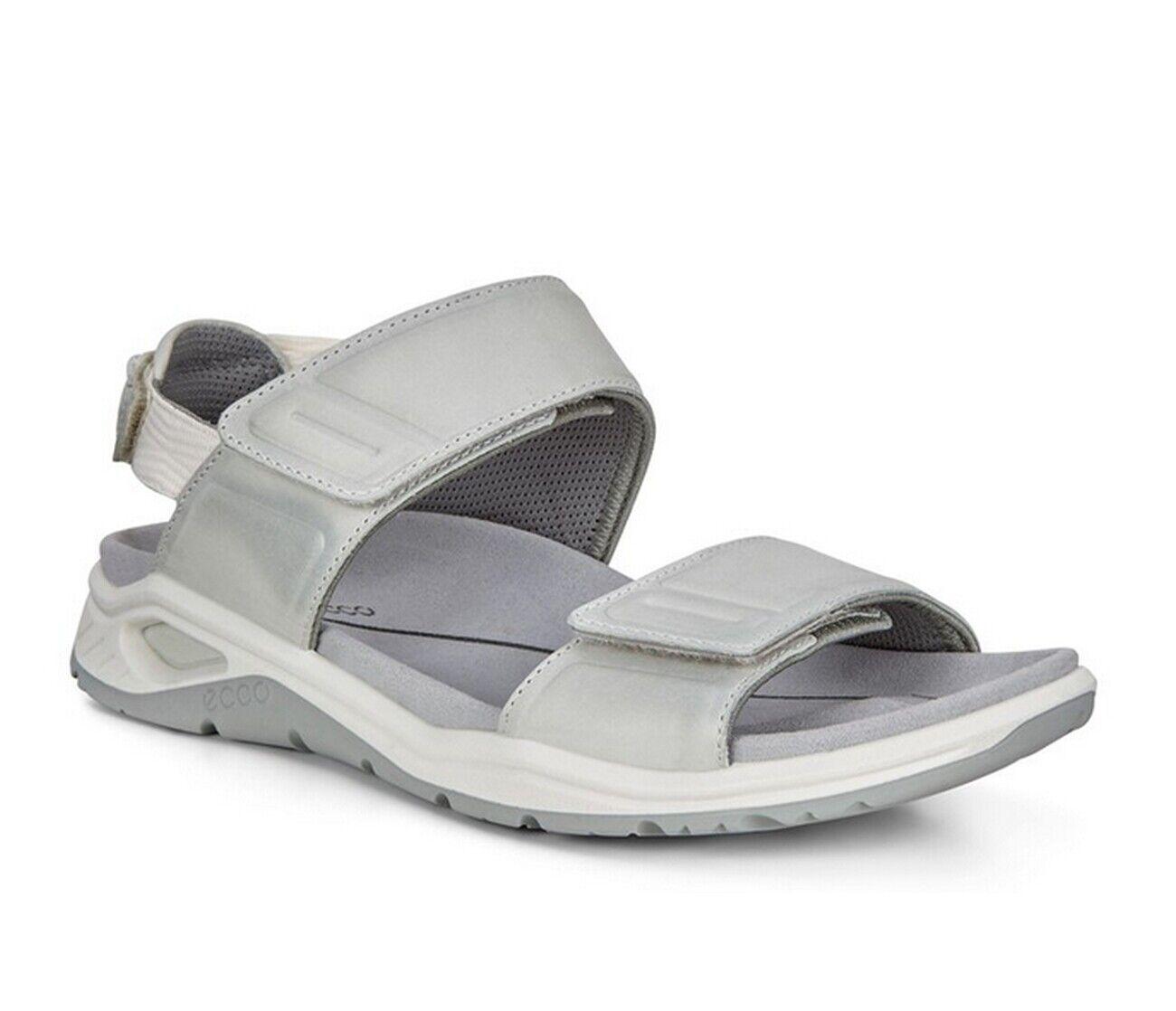 ECCO X-Trinsic Sandale white 880613-01007