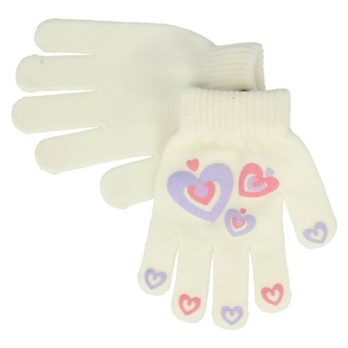GIRLS MAGIC GLOVES BY RJM ACCESSORIES GL108 Retail Price £1.00