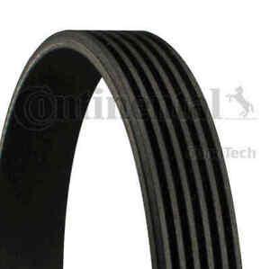 Contitech-Continental-V-Ribbed-Belt-Drive-Alternator-6PK1200-5-YEAR-WARRANTY