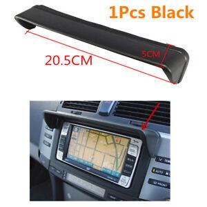 Car Dash Radio Sun Shade GPS Navigation Hood Cap Mask Universal 20cm ... 5fdc62b6c06