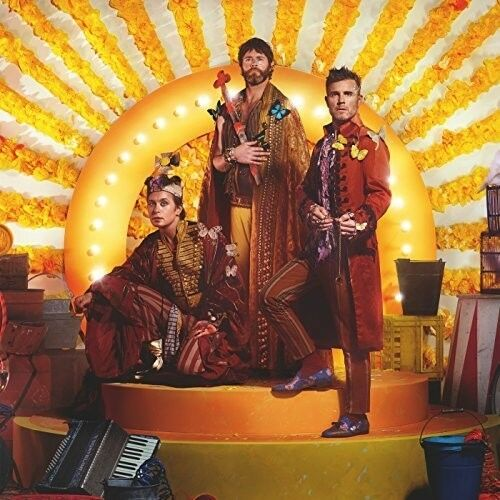 Take That - Wonderland [New Vinyl LP] UK - Import