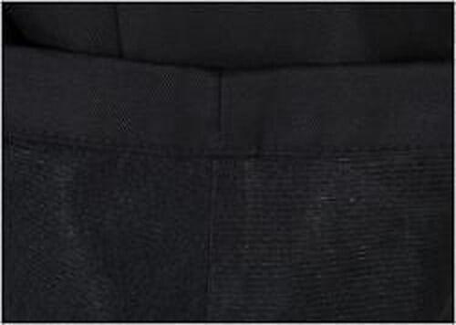 Thermal Foderato Da Uomo Lavoro Passeggio Azione Combat Cargo Pantaloni Pants Slacks