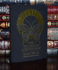 Picture of Dorian Gray O. Wilde Illustrated by Henry Keen New Deluxe Cloth Bound