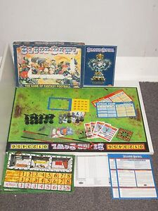 Bloodbowl Boxed Game 3e édition Oop # 3 (8326)