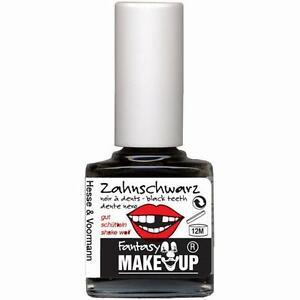 Zahnschwarz-Flaeschchen-mit-Pinsel-Schminke-Make-up-Karneval-Zahn-Schwarz