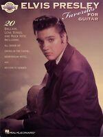 Elvis Presley For Fingerstyle Guitar Sheet Music Finger Style Guitar 000699113