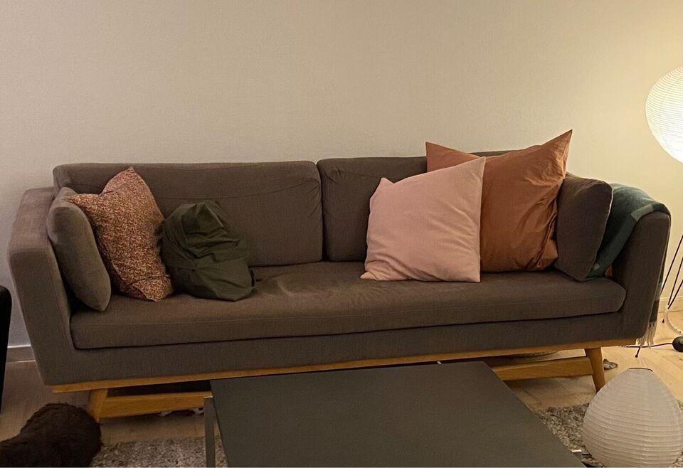 Anden arkitekt, 50'er stil, Sofa