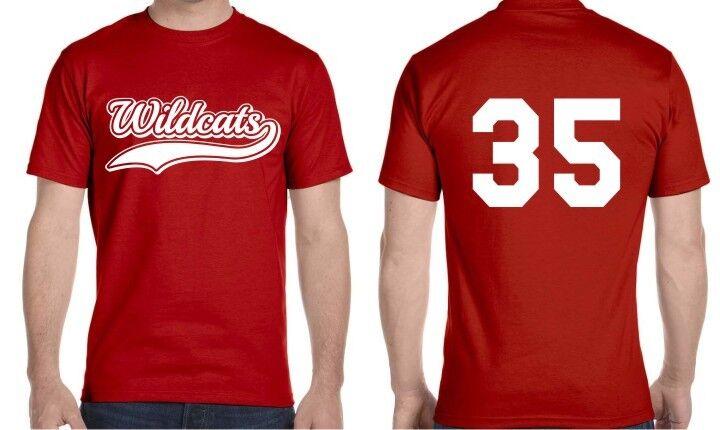 Softball Uniform T-shirts (set of 15)