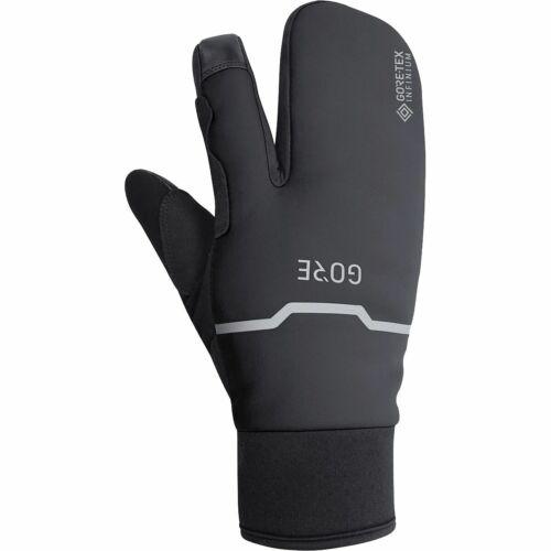Gore Wear Gore-Tex Infinium Thermo Split Glove Men/'s