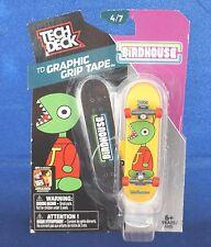 "Tech Deck TD Graphic Grip Tape ""Birdhouse"" !Rare! *New/Sealed*"