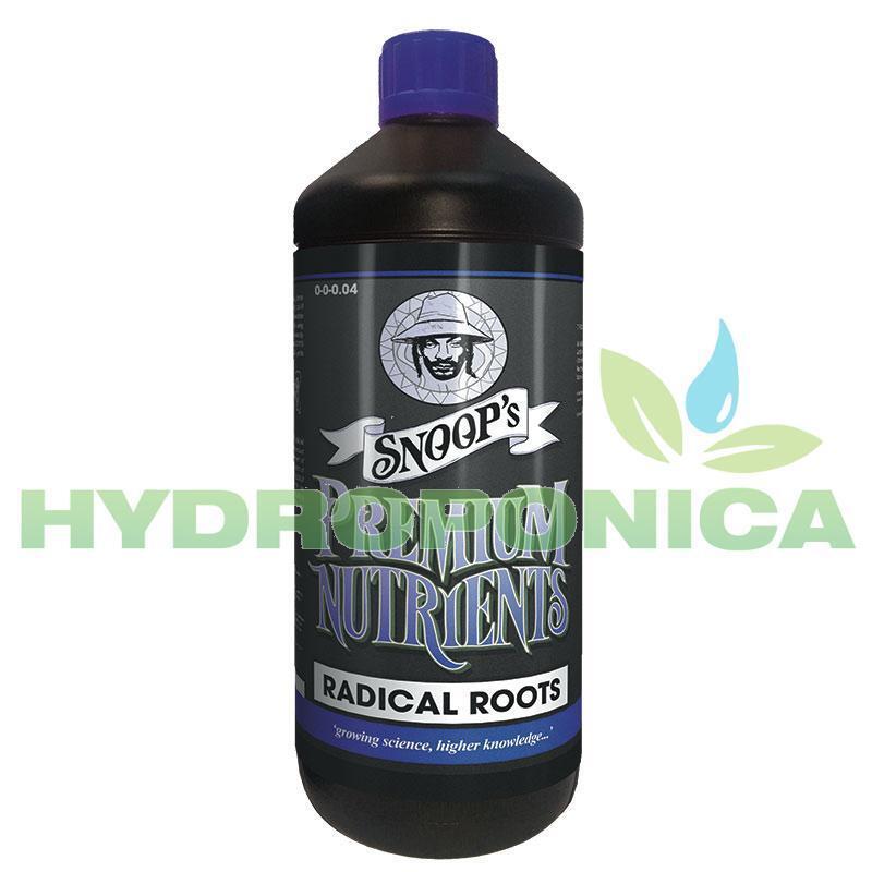Curiosos raíces radical Premium 1 L