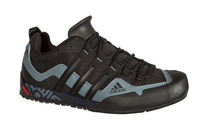 Adidas Terrex Swift Solo trekking chaussures hiking bottes