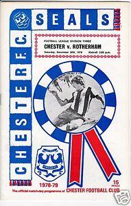 CHESTER-V-ROTHERHAM-UNITED-3RD-DIVISION-30-12-78