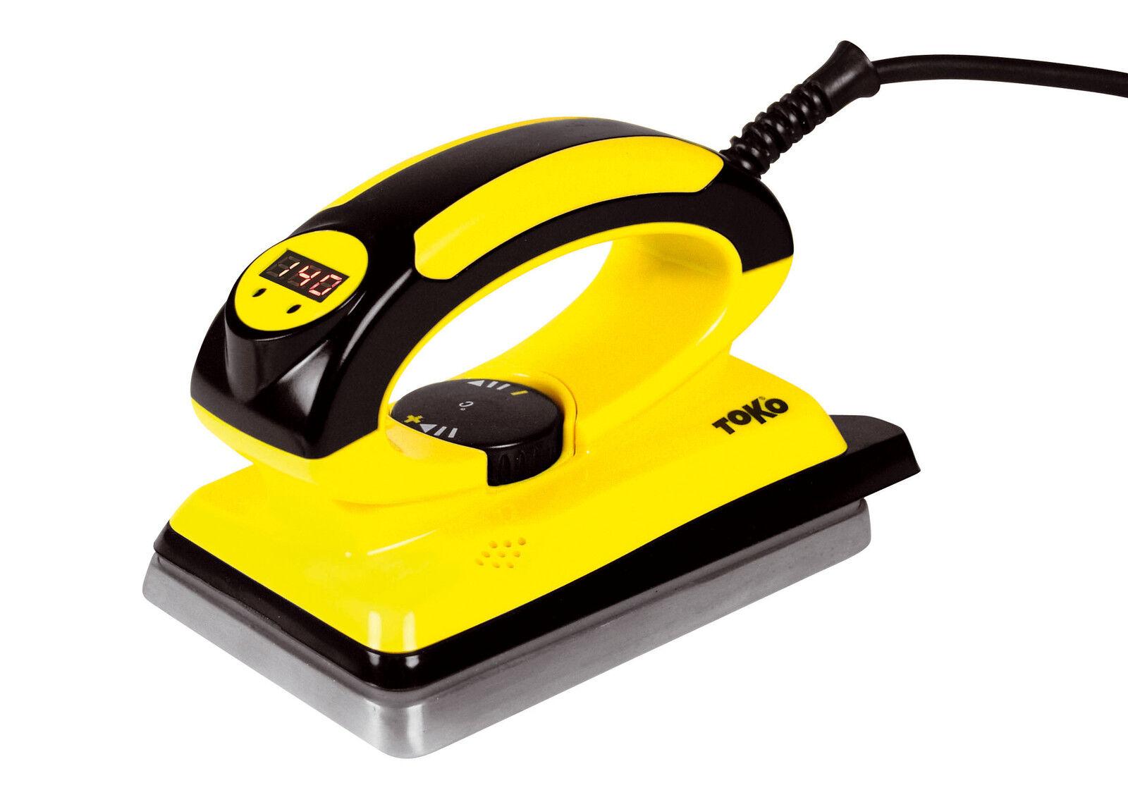 Toko Wax Iron Digital T14