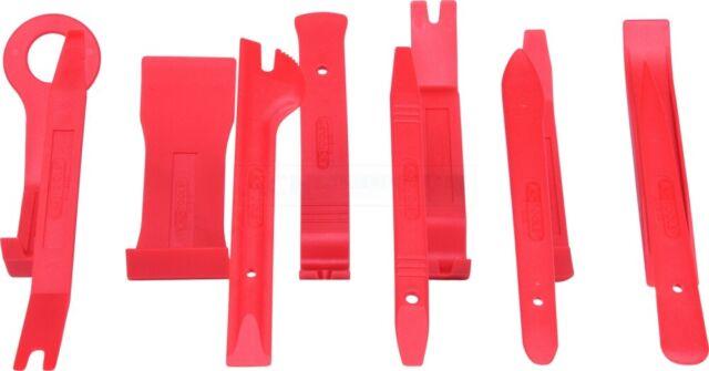 KS Tools Master Kunststoffkeil-Satz, 11-tlg 911.8205
