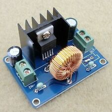DC-DC Step Down Konverter/Converter Spannungswandler 6.5-40V zu 5V