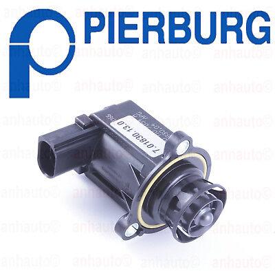 Cutoff Valve # 7.01830.13.0 Audi Pierburg OEM Turbocharger Bypass Valve VW