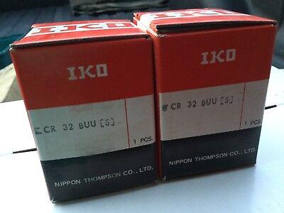 CR32BR IKO Cam Followers