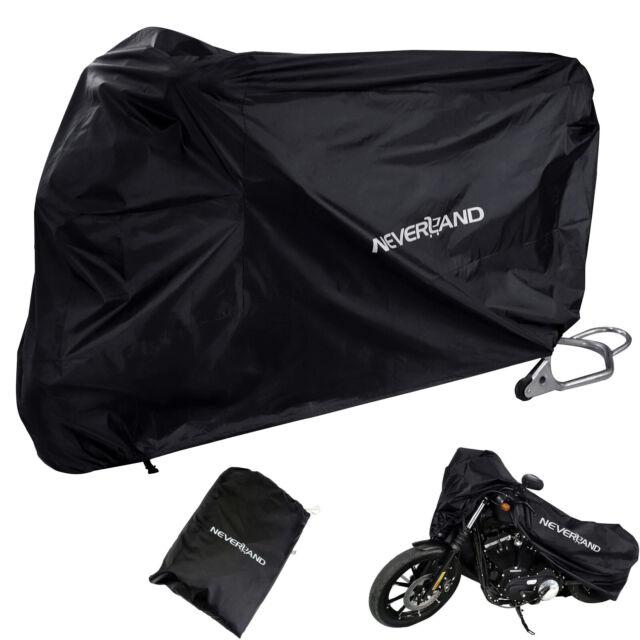 OJ Dust Cover Bike Cover Waterproof Black For Sale Online