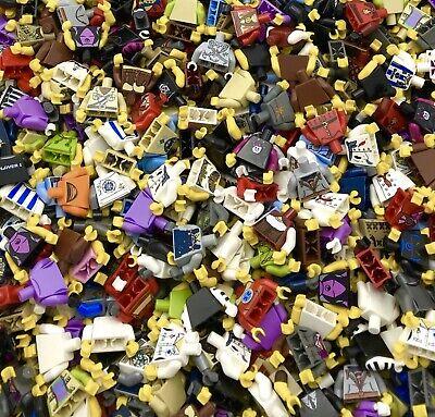 Lego personnage figurine chapeau accessoire au choix parmi lot 30 minifig vrac
